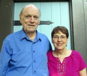 Bob & Arlene Harder