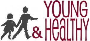 2013 Young & Healthy_logo