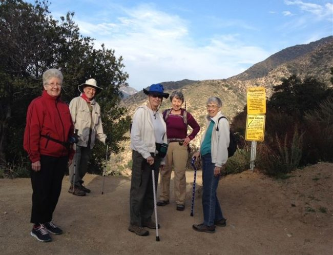 Pasadena Village Hiking_Millard_Canyon_1913354881