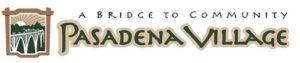 pasadena village logo