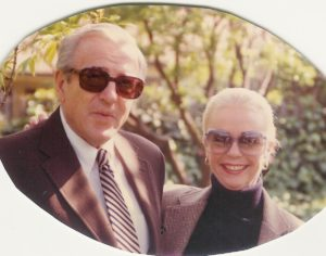 Robert & Jean Hubbard