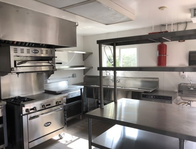 Casa Recovery Home Upgrades Kitchen With Grant From Pcf